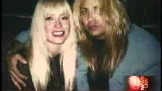 Vince Neil (of Mötley Crüe) talks about Savannah