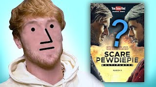 LOGANS SHOW RETURNS. SCARE PEWDIEPIE, WHEN?