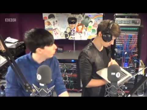 Dan and Phil radio show 10.08.14