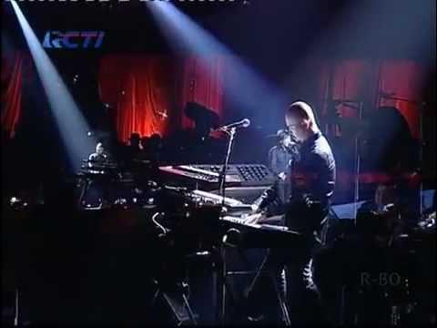 DEWA 19  Cinta Kan Membawamu Kembali Live 2012