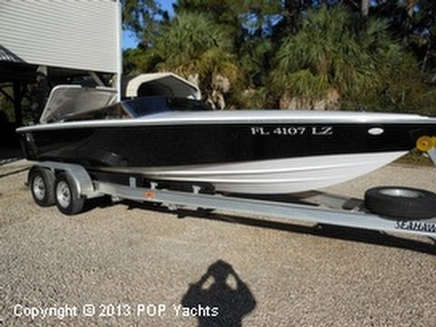 [UNAVAILABLE] Used 1999 Donzi 22 Classic in Tallahassee, Florida