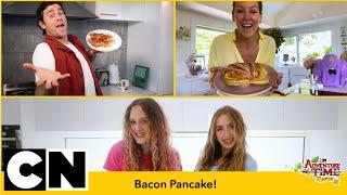 Adventure Time | Makin' Bacon Pancakes  | Cartoon Network