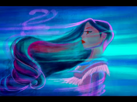 Pocahontas - Colours Of The Wind (HQ)