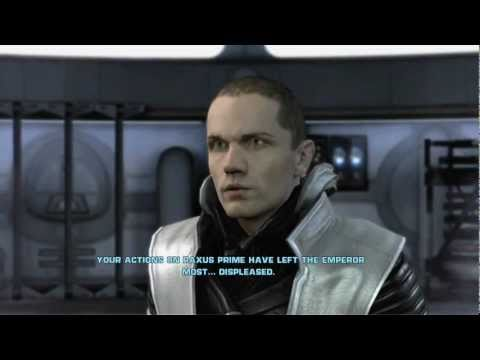 Star Wars: The Force Unleashed Walkthrough - Mission 9 - The