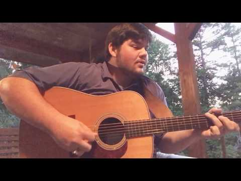 If Hollywood Don't Need You - Ethan Phillips (Don Williams Cover)