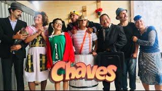 CHAVES PARAENSE