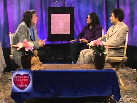 Bridging Heaven & Earth Show # 255 with Roopa & Deepak Chari and Chari Center Videos