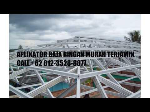 harga baja ringan per batang malang termurah call 62 812 3528 8877 jual atap