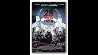 28 недель спустя (2007)  Русский Трейлер