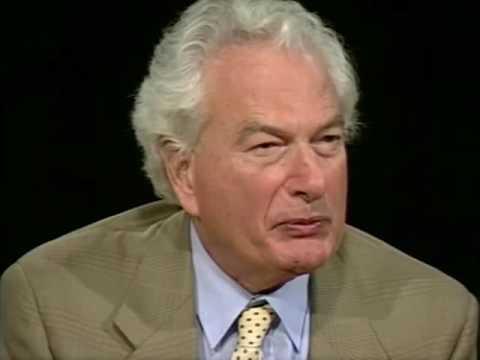 Joseph Heller interview (1994)