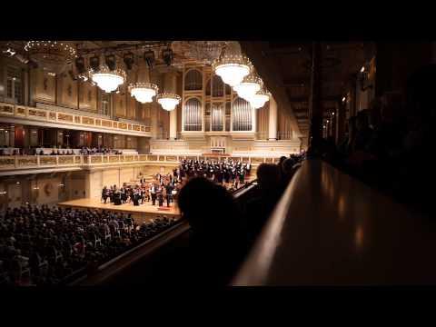 Berlin Konzerthaus - Berlin, Germany