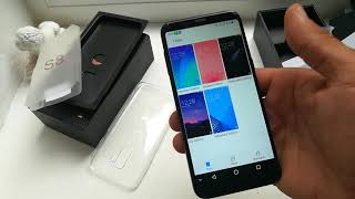 Bluboo S8 (UNBOXING) Почти Galaxy S8 з 149.99$