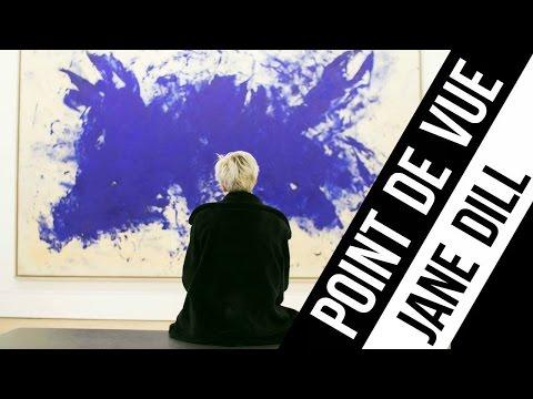POINT DE VUE #2 - Grande Anthropophagie Bleue d
