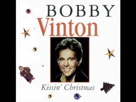 Bobby Vinton Kissin' Christmas