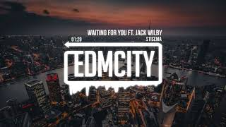 Stisema - Waiting For You ft. Jack Wilby
