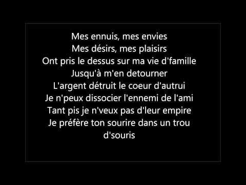 Maître Gims - Changer Lyrics