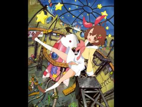 Magical Suite Prism Nana CD Track 02