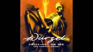 Würzel ‎– Chill-Out Or Die (The Ambient Album)