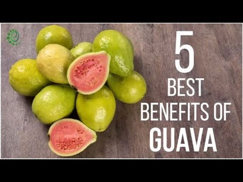 15 Powerful Health Benefits of Guava