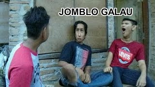 Video VIDEO LUCU - JOMBLO GALAU download MP3, 3GP, MP4, WEBM, AVI, FLV Maret 2018