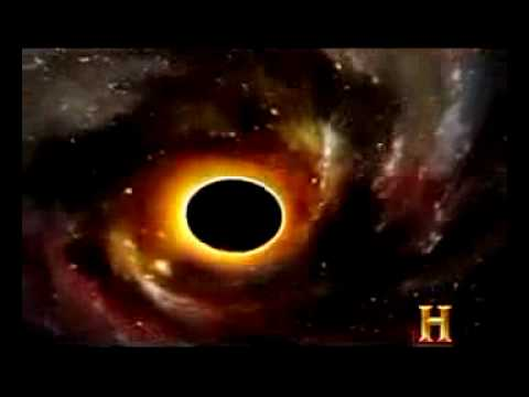 black holes and time travel - YouTube