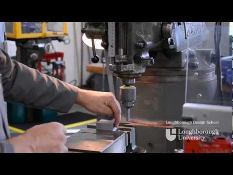 Loughborough Design School Milling Cutter Guide Parts 1-4