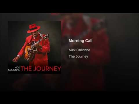 Top Tracks - Nick Colionne