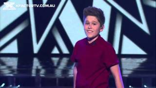 Jai Waetford- Your Eyes - Grand Final - The X Factor Australia 2013 ( Song 2 )