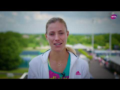 WTA stars share their favorite things about NYC | 2018 US Open