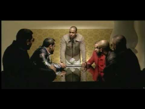 Aventura feat Akon, Wisin & Yandel  All Up 2 You