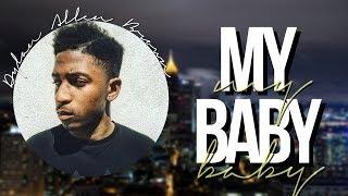 Dylan Allen Brown - My Baby (Audio)