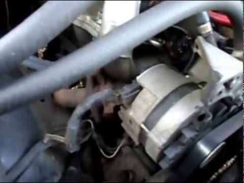 hqdefault 1980 96 (1997 hd) obs f series 2g alternator discussion youtube ford 6g alternator wiring diagram at gsmx.co