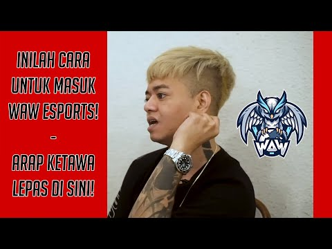 [SERU] Reza Arap Cari Talenta Esports di Daerah! - Intim Santai Season 3 Eps. 6 Bersama Rapyourbae