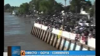 Vivo en Argentina - Goya, Corrientes - 25-04-12 - (3 de 6)