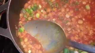 #103 ) Lentil Chili - Side Dish