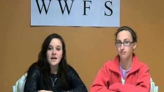 News Broadcast WWFS