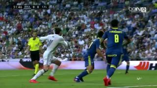 Real Madrid vs Celta Vigo 2-1 all goals and highlights