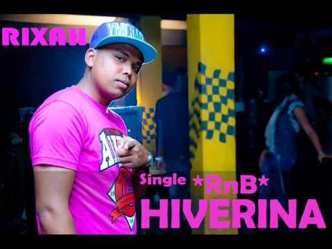Rixah - Hiverina [Audio Officiel] 2014