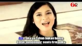 Lagu rohani: FirmanMu Pelita - Cpt. Pdt. Made Subagiartha