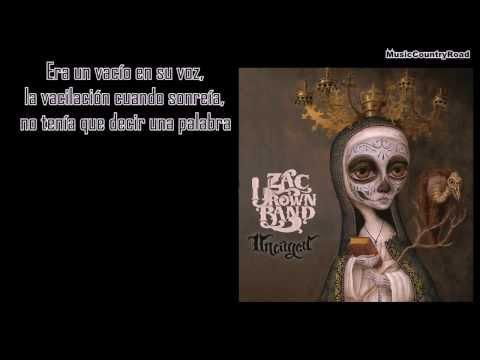 Goodbye In Her Eyes - Zac Brown Band (Subtitulada al Español)
