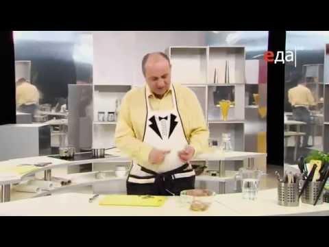 Вкусный гарнир из картошки рецепт от шеф-повара / Илья Лазерсон