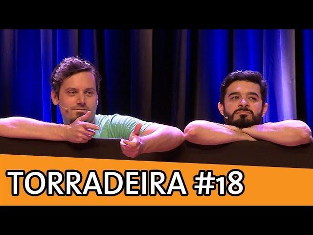 IMPROVÁVEL - TORRADEIRA #18