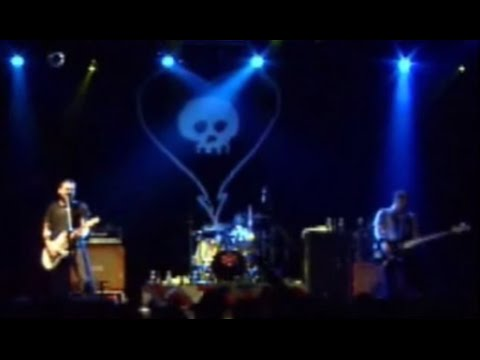 Alkaline Trio - Live at the House of Blues (2001) - Full Concert