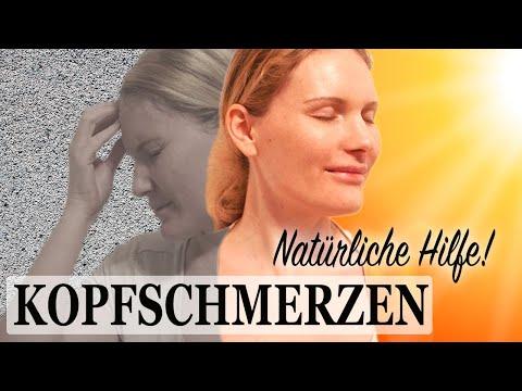 Heilende Musik - Kopfschmerzen & Migräne natürlich behandeln + heilende Frequenzen & Weißes Rauschen