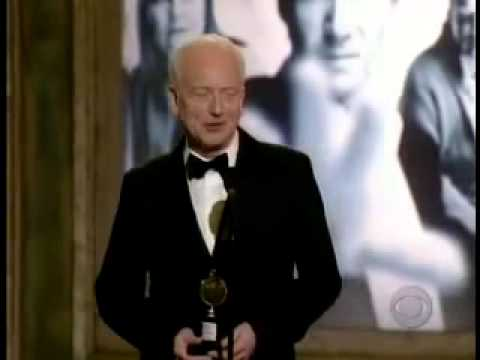 Ian McDiarmid wins 2006 Tony Award for Best Featured Actor in a Play