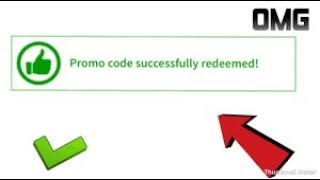Roblox Promocodes December 2018