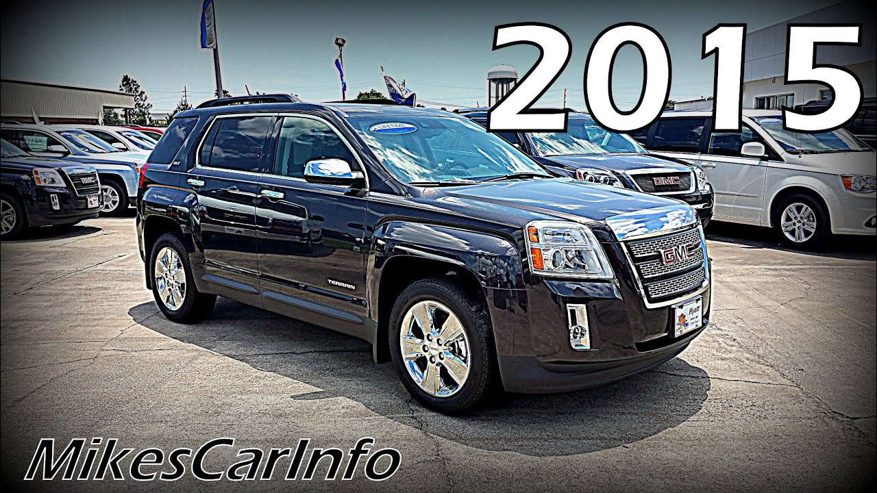 huntsville inventory gmc for sale terrain used ontario in