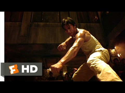 Ong Bak (5/10) Movie CLIP - You Disappoint Me (2003) HD