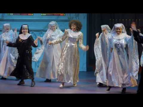 Preview: Arkansas Repertory Theatre's Production of SISTER ACT