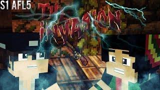 The Invasion - Seizoen 1 - #5